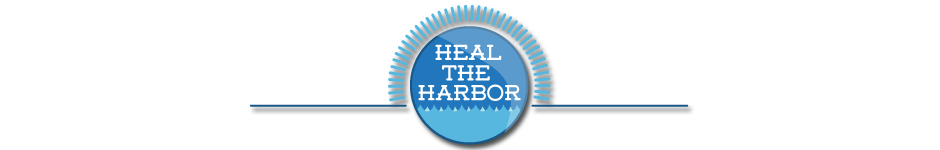 Heal The Harbor